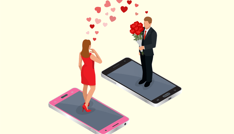 Can online dating sites really help you?