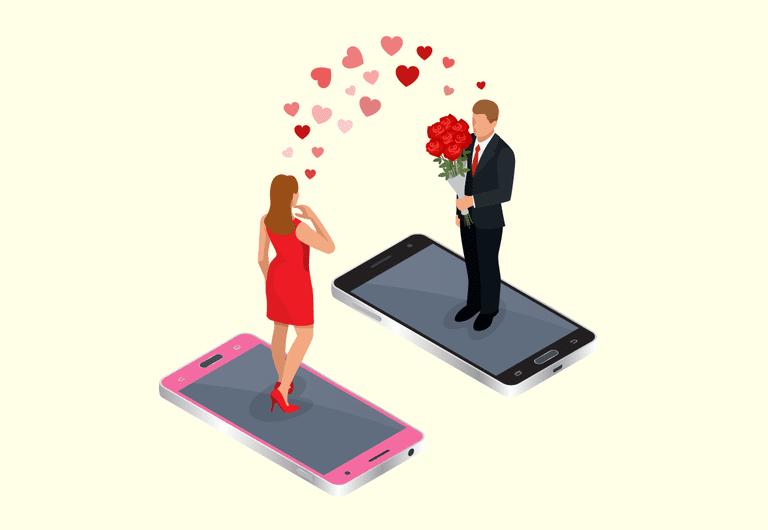 Online dating help