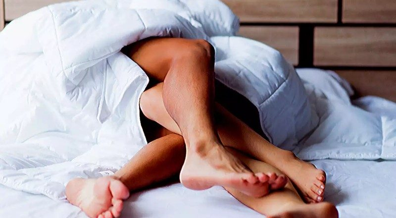 Namita Shares: The Best Book For Your Sex Life