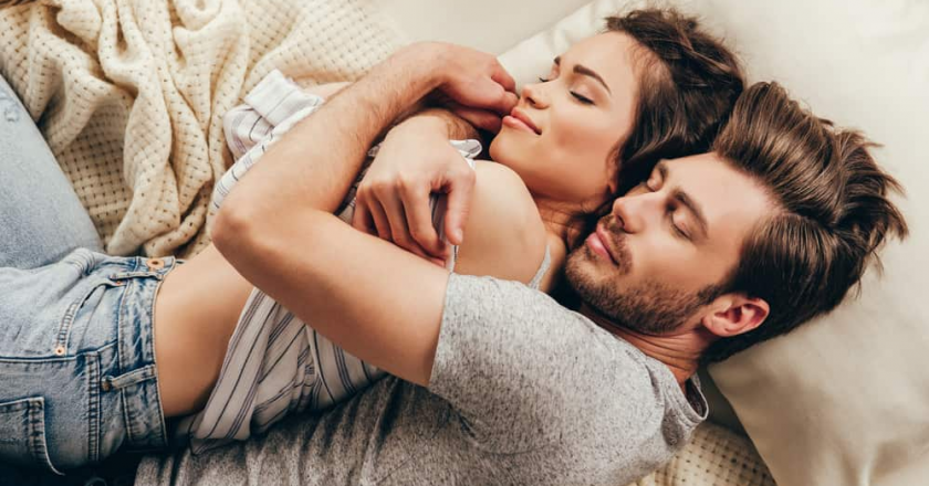 Passion and Romance in Marriage: How It Goes Sour