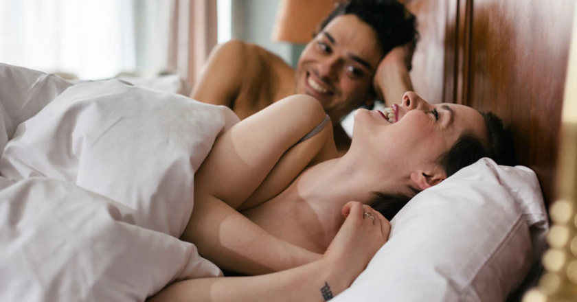 How to Make Meaningful Connections in the Bedroom with New Partners
