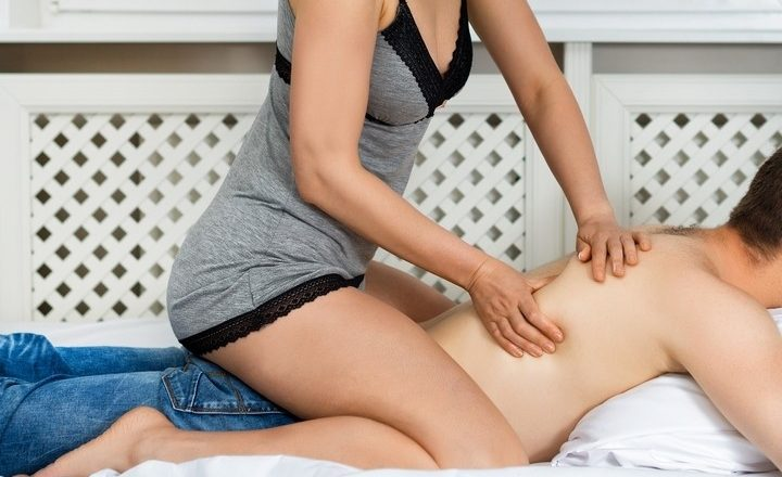 What do you know about Sensual Massage?