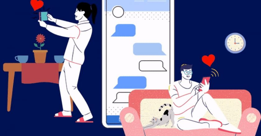 How Dating Apps Has Changed the World For Millennials